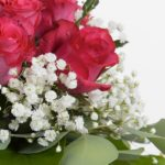 Bouquet Rosy